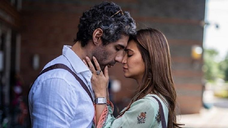 Taish review: Jim Sarbh steals the show, while the plot keeps you hooked till the end
