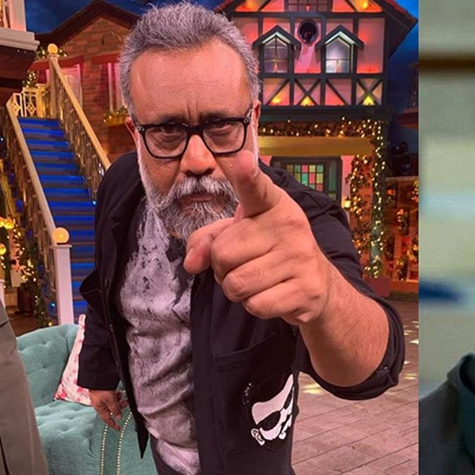 'Now you know why people can treat Bollywood like sh**': Anubhav Sinha takes a dig at Aamir Khan
