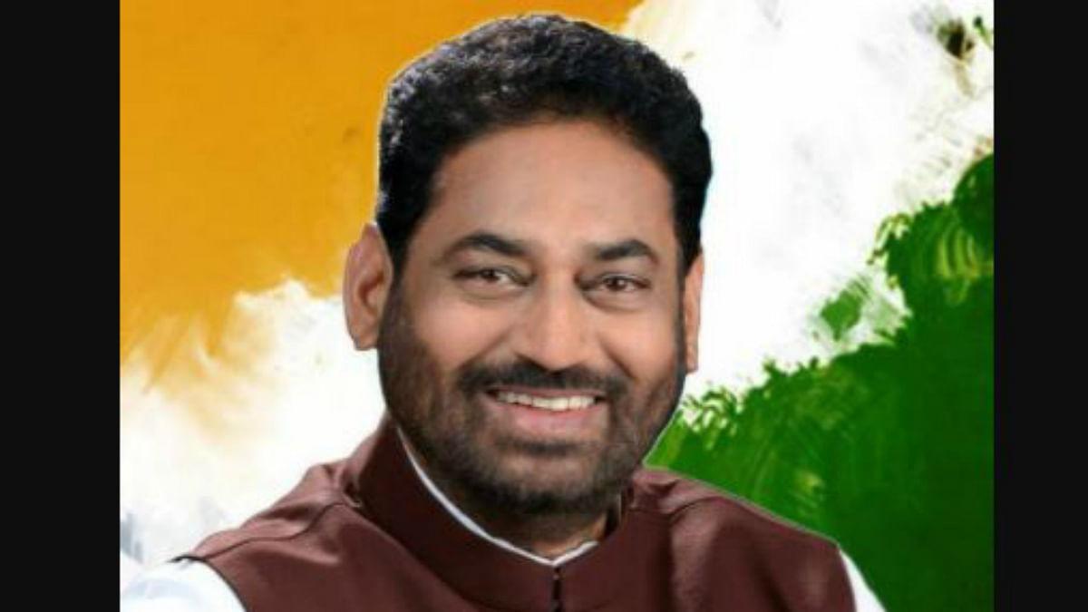 Maharashtra Energy Minister Nitin Raut