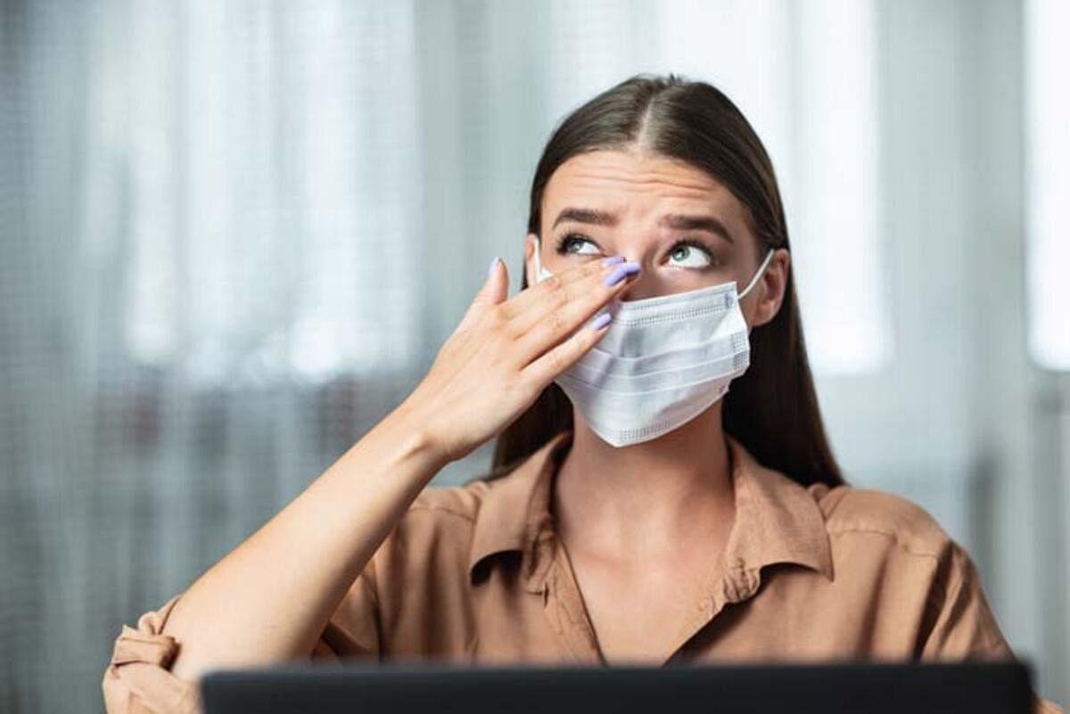 Five tips to prevent Conjunctivitis