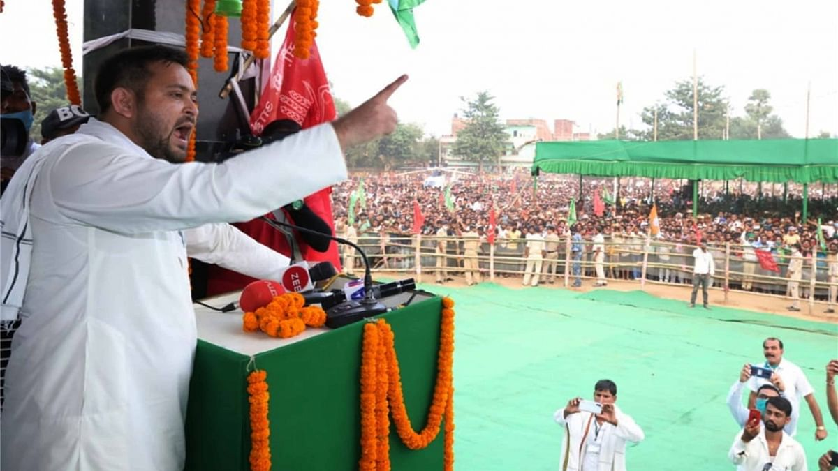 Bihar: RJD shoots down BJP's rhetoric of COVID-19 vaccine as 'political tool'