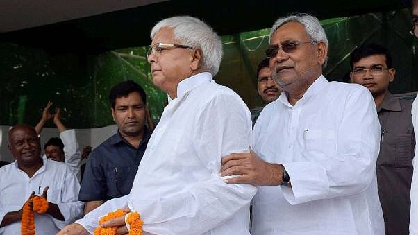 Nitish has prepared to ditch BJP and go with RJD after polls: Chirag Paswan
