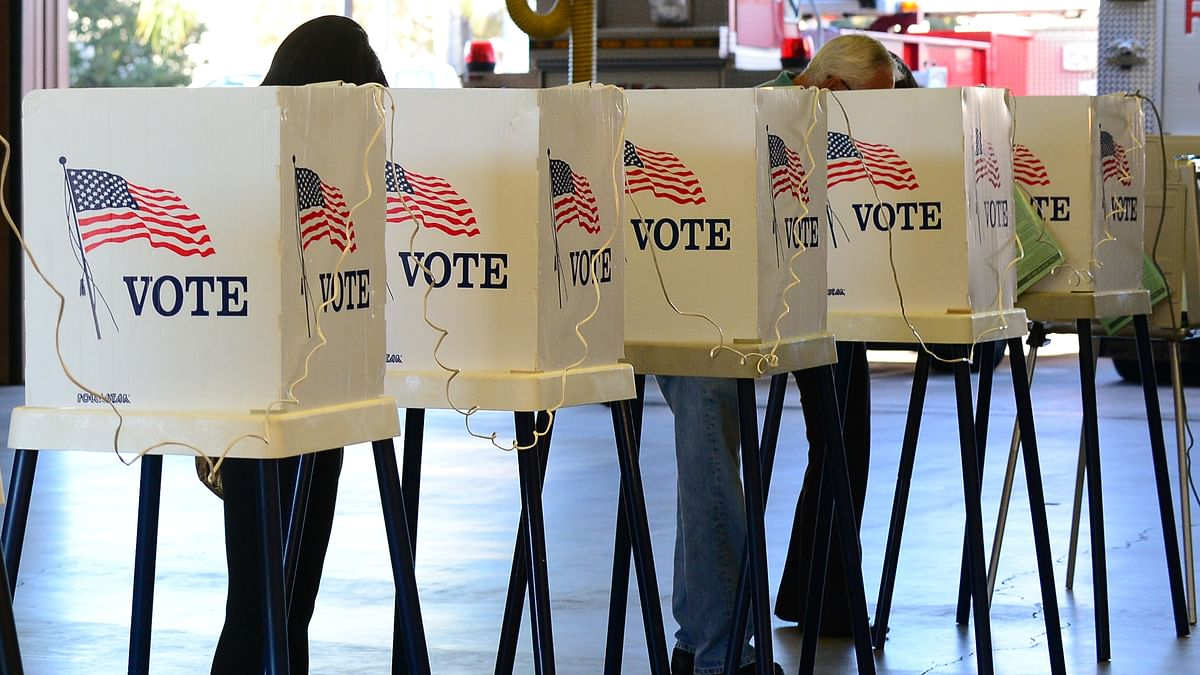 Iran sent emails intimidating American voters: US officials