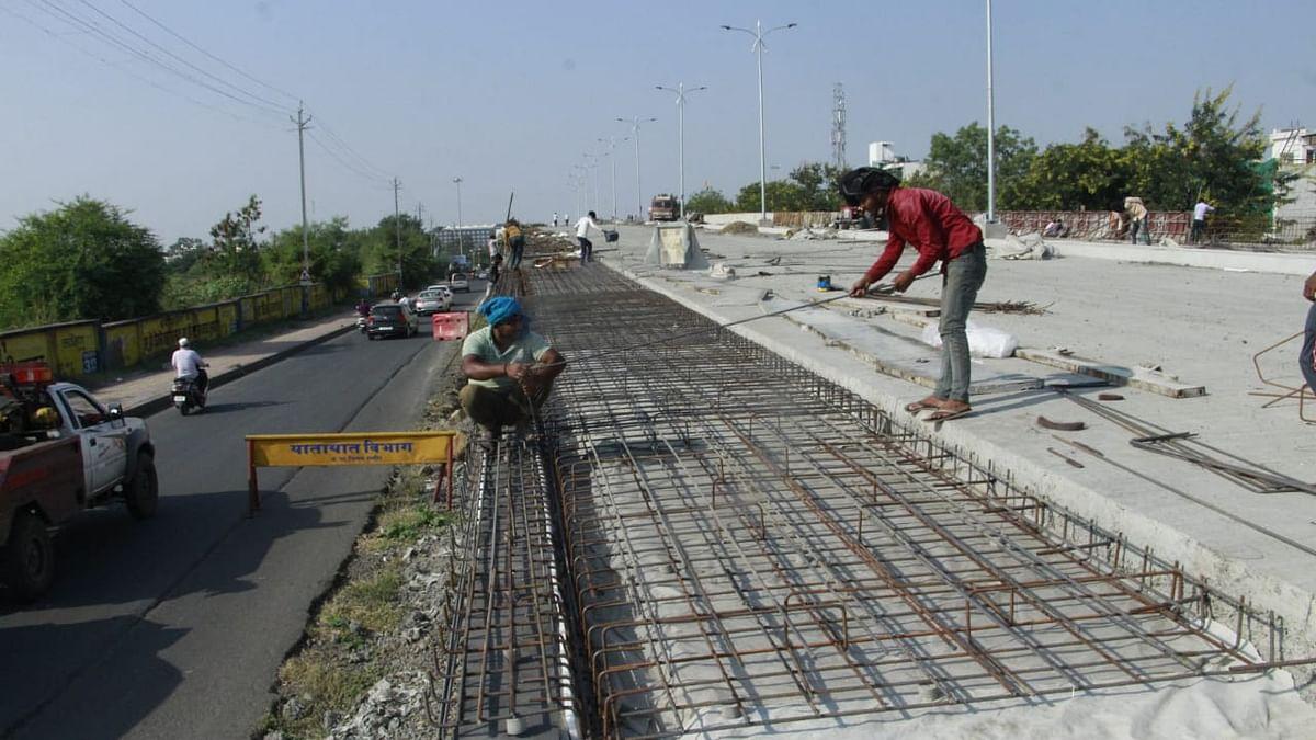 Indore: Finally! Pipliyahana flyover will start by December