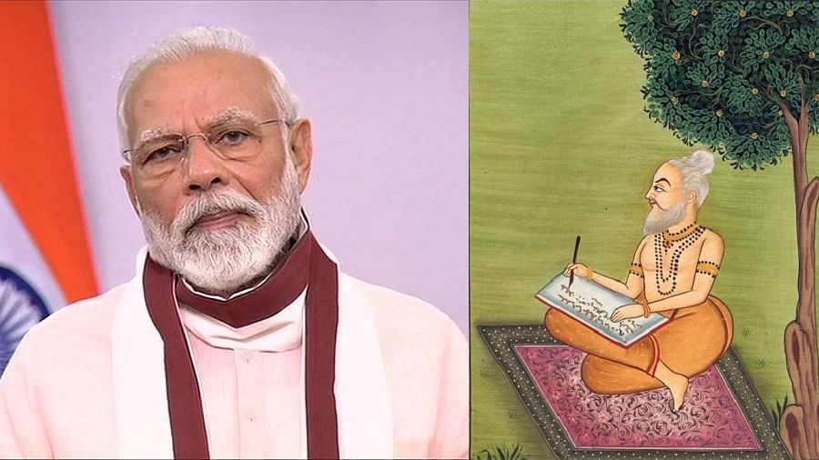 PM Modi extends greeting on Valmiki Jayanti - Here's all you need to know about the occasion