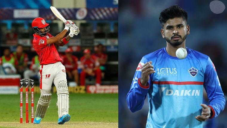 KXIP vs DC Dream11 Prediction: Best picks for Kings XI Punjab vs Delhi Capitals IPL match
