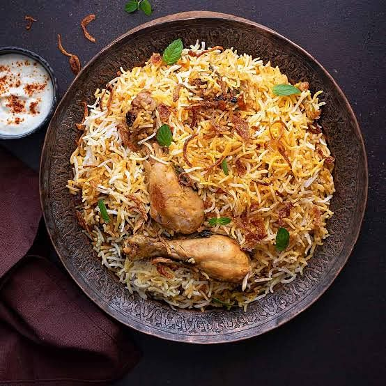 Amid Tanishq ad controversy, Twitter user's 'Boycott Biryani' challenge sparks debate on origin of the dish