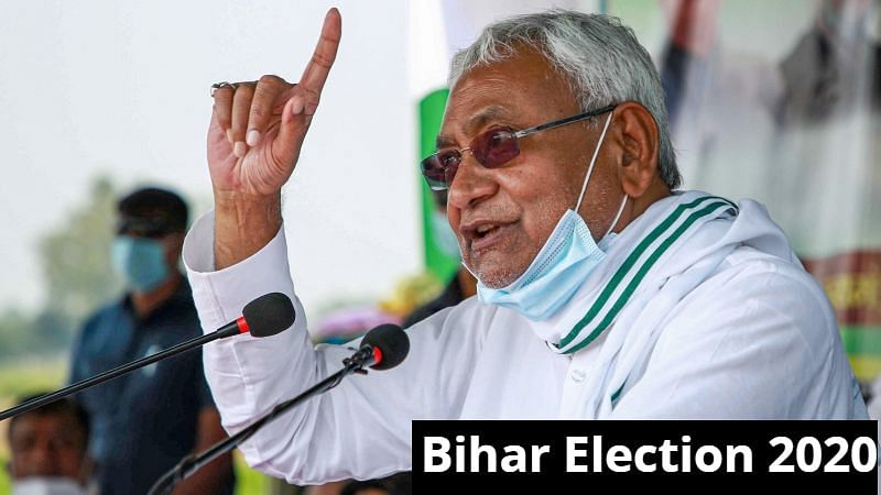Bihar Election 2020: Full list of JDU candidates