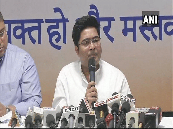 Mamata's nephew attacks Amit Shah over 'bomb-making' factory jibe
