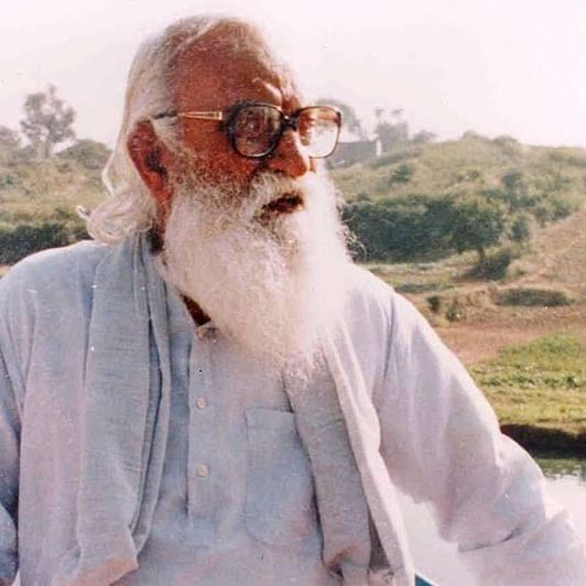 Who was Nanaji Deshmukh? All you need to know about the social activist and founder of Bhartiya Jan Sangh