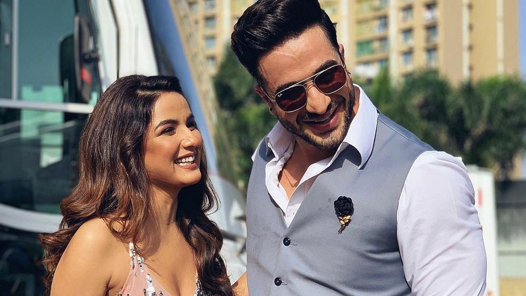 Bigg Boss 14: Jasmin Bhasin's rumoured beau Aly Goni to enter Salman Khan's show?