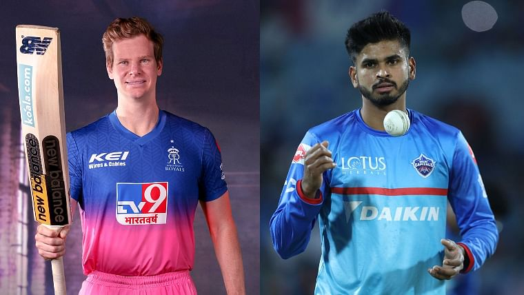 DC vs RR Dream11 Prediction: Best picks for Delhi Capitals vs Rajasthan Royals IPL match