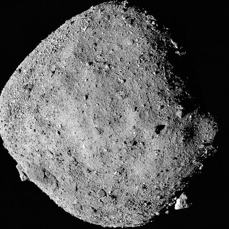 Signs of life on asteroid Bennu? New findings trigger hope as NASA looks to collect sample