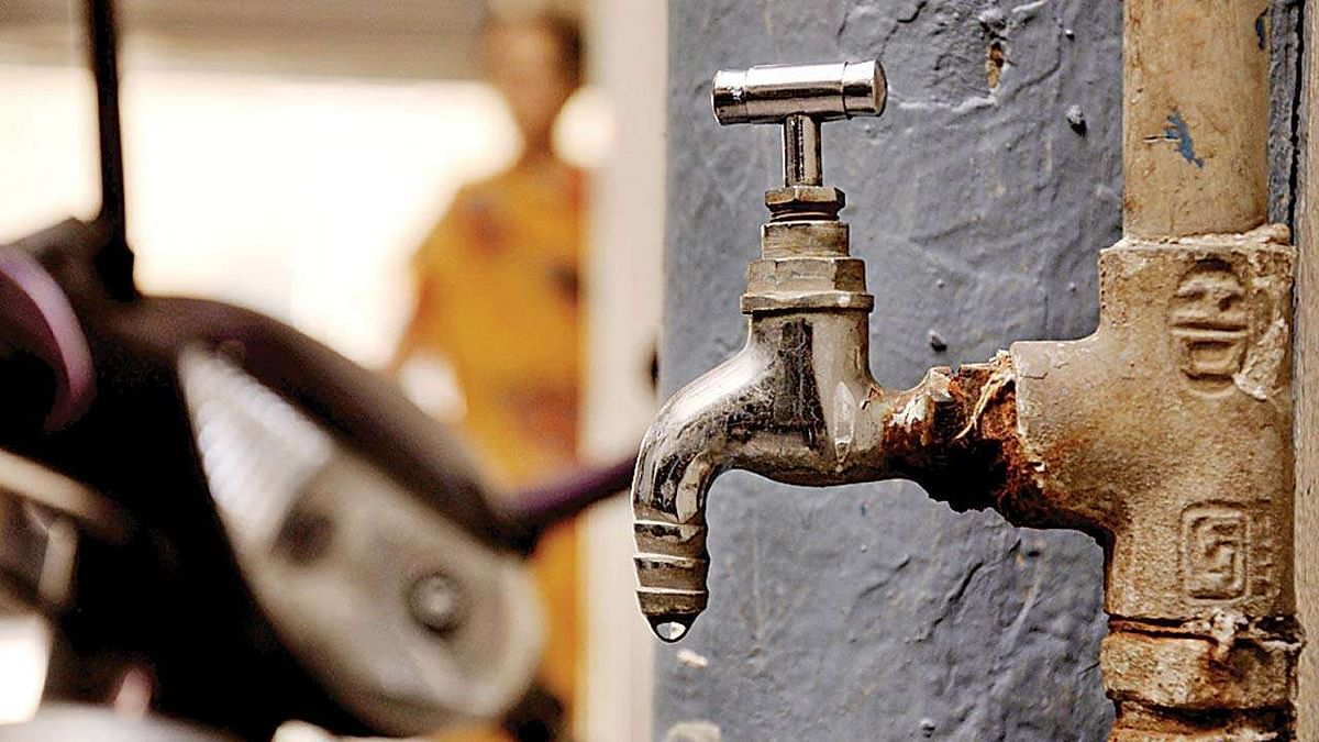 Dharavi, Bandra to face water cuts on October 5 & 6