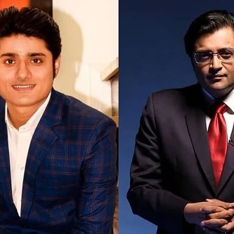 Sandip Ssingh sends defamation notice to Arnab Goswami and Republic TV, seeks Rs 200 crore compensation