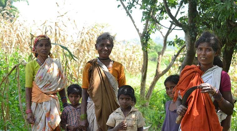 Madhya Pradesh: 3 women win international award for tribals' uplift