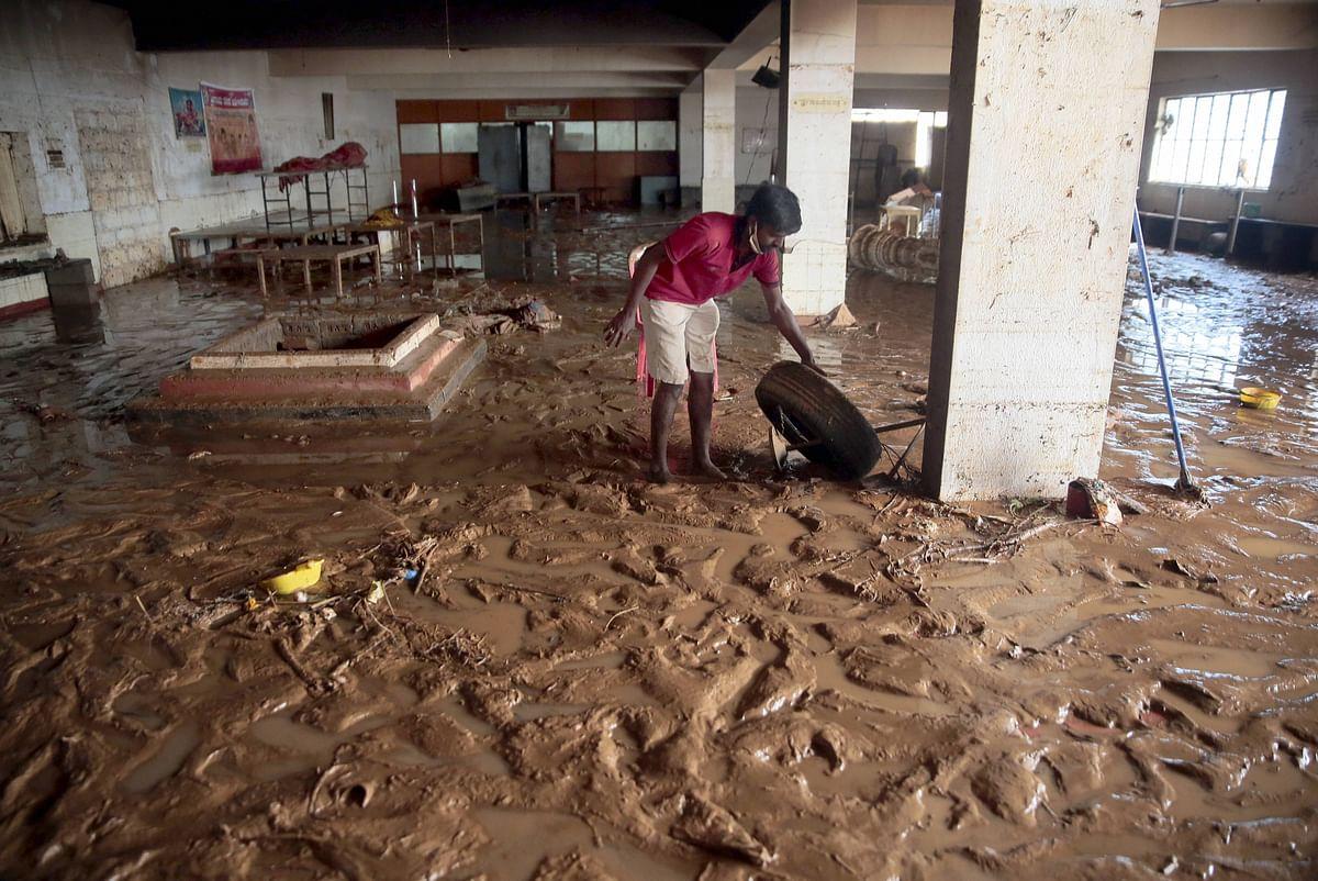 Bengaluru on high alert as Met predicts more rain