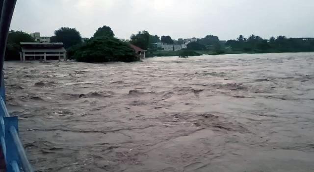 CM Thackeray to visit flood-ravaged Solapur on Oct 19 - Free Press Journal