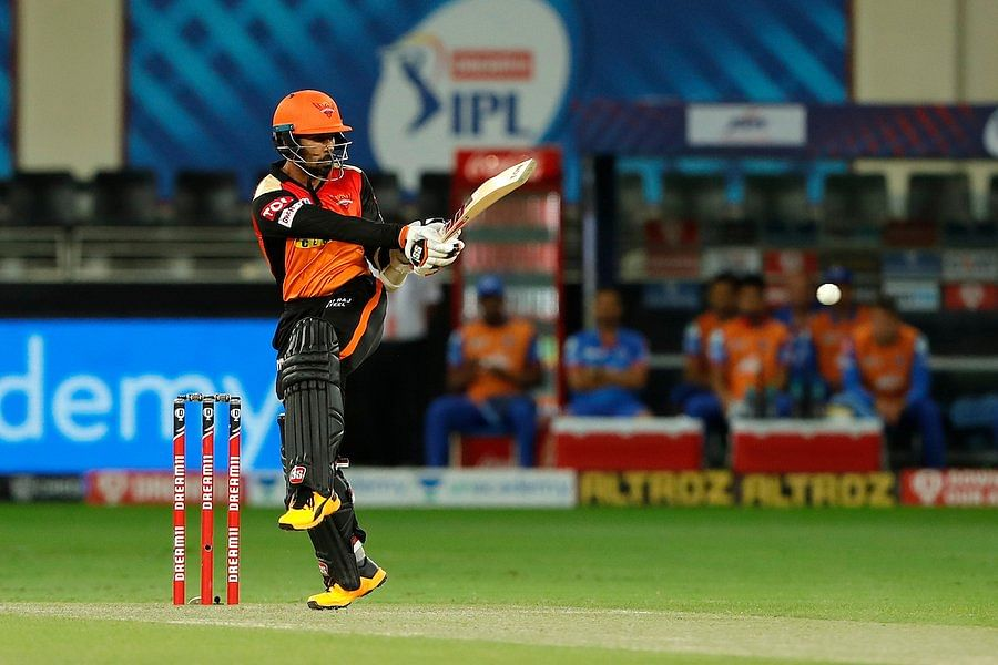 'Innings of the tournament': Twitter hails Wriddhiman Saha's 45-ball 87 against DC in IPL 2020