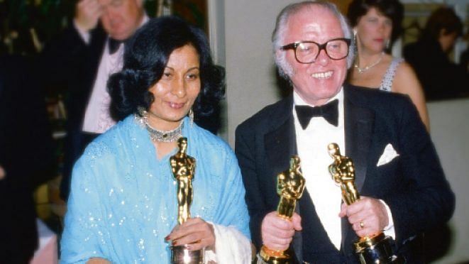 Tribute: Oscar-winner Bhanu Athaiya was in a league of her own