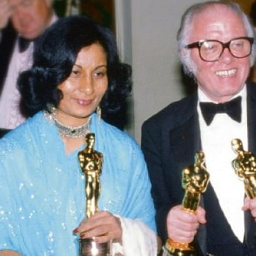 Tribute: Oscar-winner Bhanu Athaiya was in a league of her own