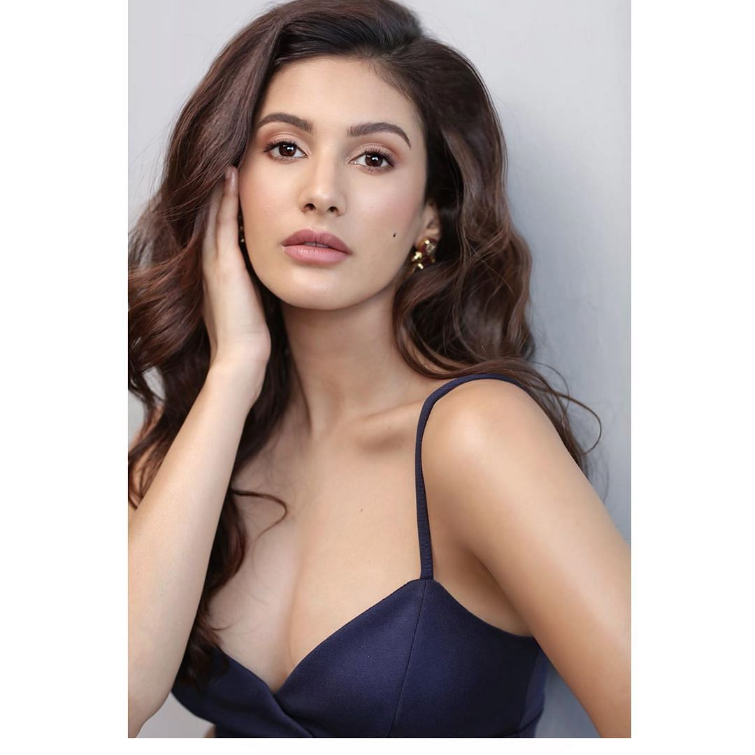 'False, unfounded and malicious': Amyra Dastur refutes Luviena Lodh's allegations of consuming drugs