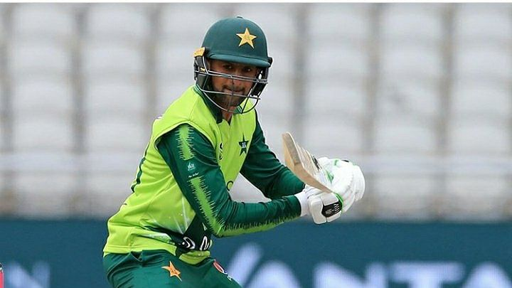 Shoaib Malik becomes 3rd player to cross 10,000 runs in T20 cricket