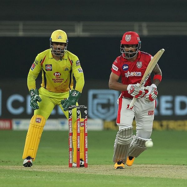 Kings XI Punjab vs Chennai Super Kings: MS Dhoni scripts his 100th IPL catch