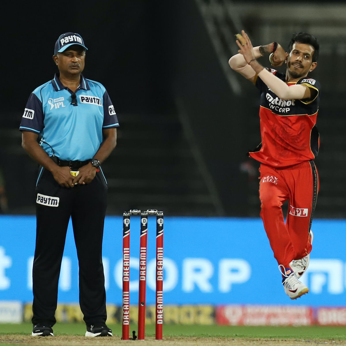 IPL 2020: Which team tops the points table as of October 16, 2020?