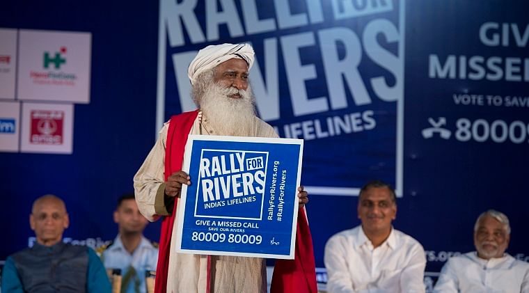 FPJ Exclusive: From wealth creation to spirituality, Sadhguru answers a volley of questions