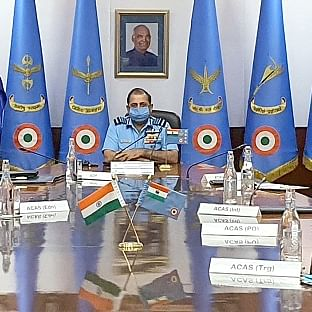 Indian Air Force Day 2020: IAF launches mobile app called 'MY IAF'