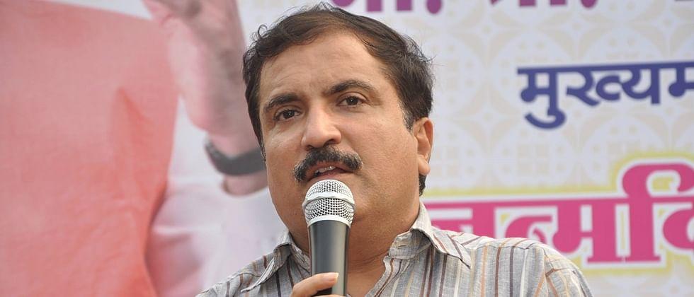 Atul Bhatkhalkar
