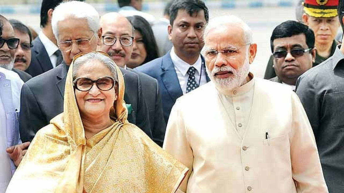 'One way to solve illegal Bangladeshi immigration problem': Twitter reacts as Bangladesh set to overtake India in per capita GDP