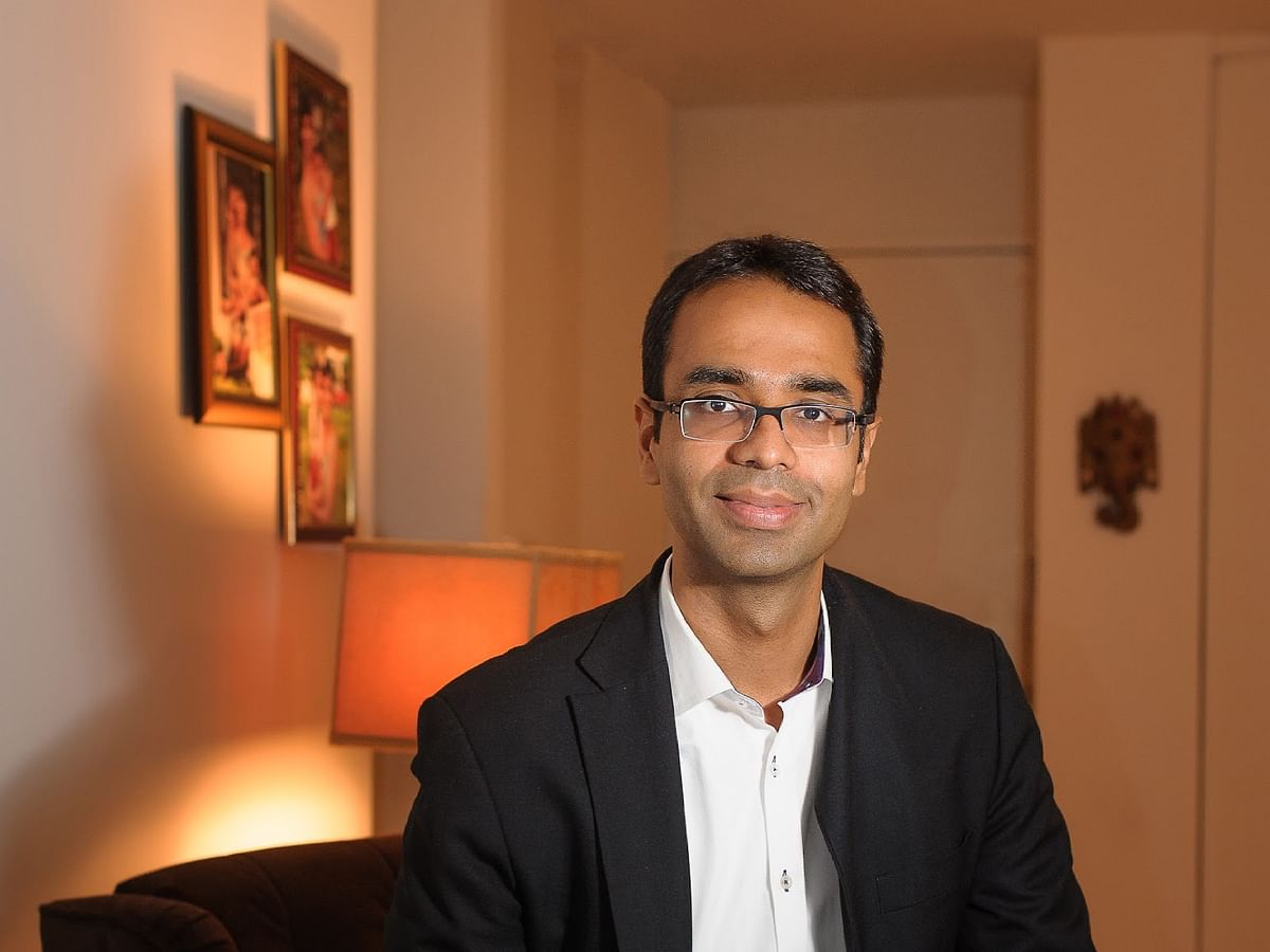 I just do one thing very well at a time: Whitehat Jr's CEO Karan Bajaj