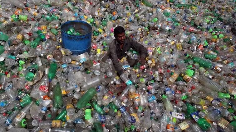 Mumbai: Household plastic waste of 1.5 tonnes to be recycled for production of public amenities