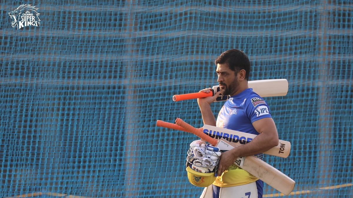 MS Dhoni becomes first cricketer to play 200 IPL matches