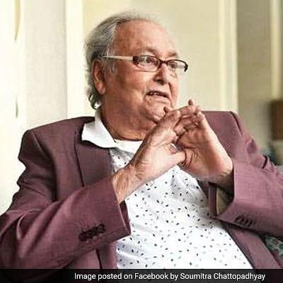Soumitra Chatterjee passes away: Over 300 films, Legion d'Honneur and more -  Bengali megastar's incredible legacy