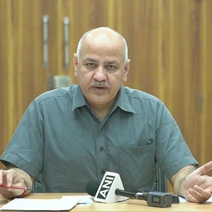 All schools in Delhi to remain closed till further orders: Manish Sisodia
