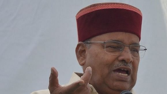 Union Minister for Social Justice and Empowerment Thawarchand Gehlot