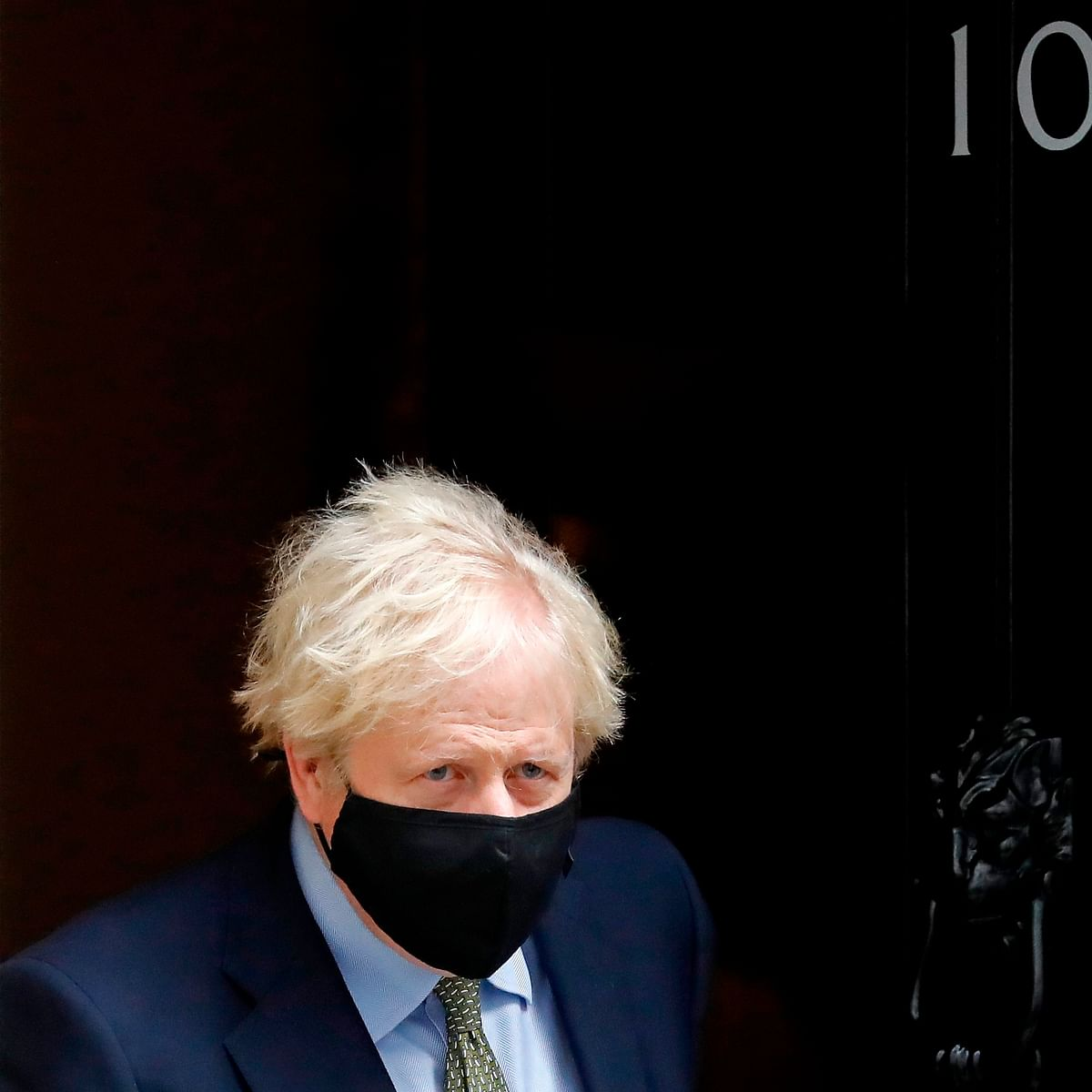 UK PM Boris Johnson says sports stadiums and events to have no capacity cap from July 19