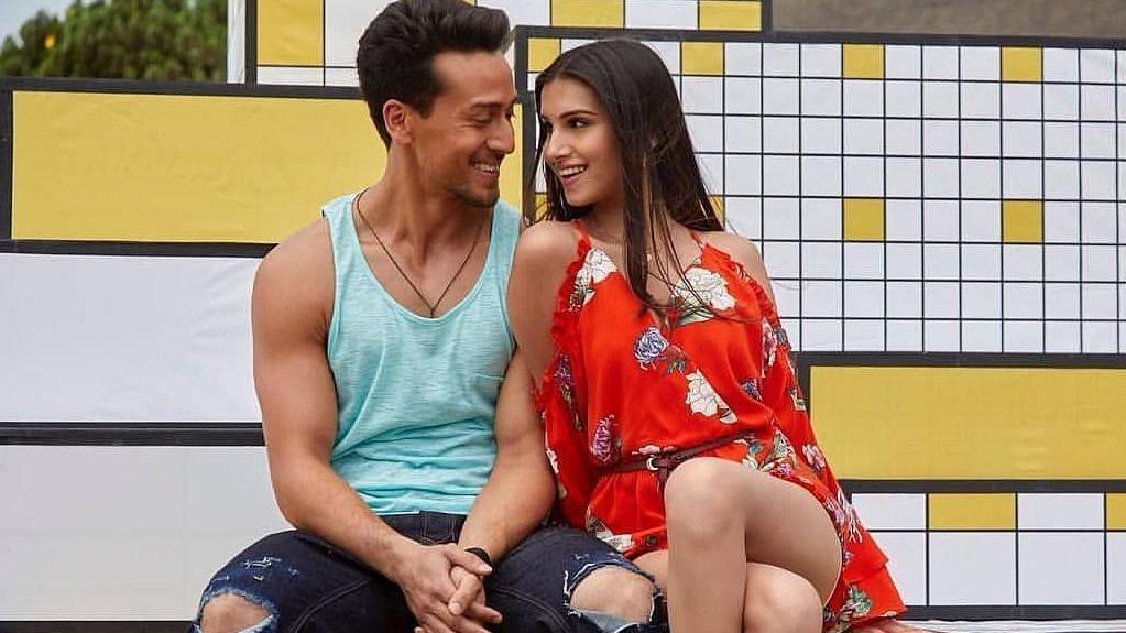 Tiger Shroff reunites with 'SOTY 2' co-star Tara Sutaria for 'Heropanti 2'