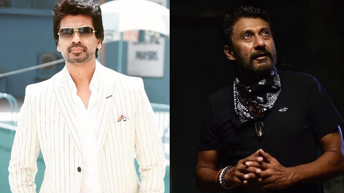 'You and I made Hate Story': Nikhil Dwivedi claps back at Vivek Agnihotri trolling Bollywood for destroying Indian culture