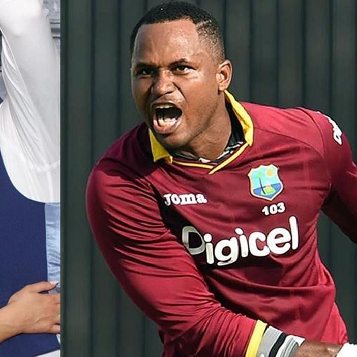 'Will turn your wife Jamaican in 14 seconds': Marlon Samuels lashes out at Ben Stokes