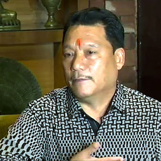 Gorkha Janmukti Morcha snaps ties with NDA after 12 years