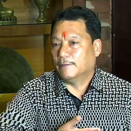 Gorkha Janmukti Morcha snaps ties with NDA after 12 years