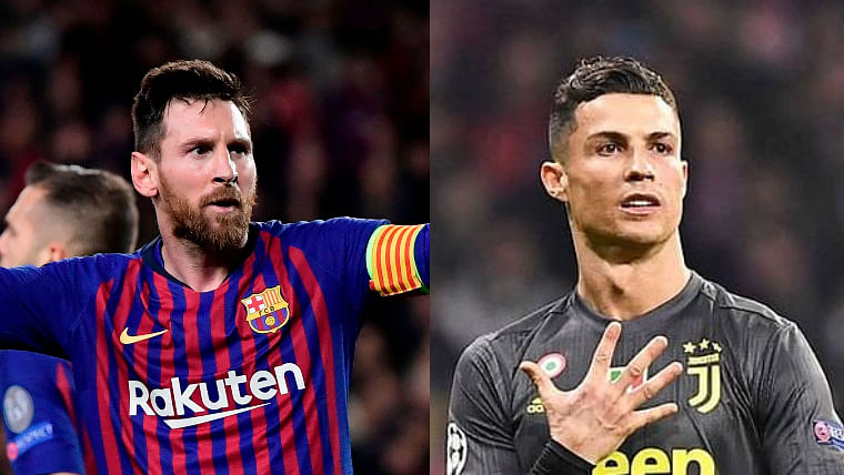Juventus vs Barcelona: Where and when to watch the Champions League fixture live in India