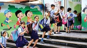 Schools to not reopen before Diwali, says Maharashtra education ministry