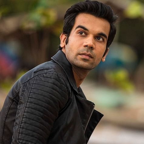 Did you know? Rajkummar Rao was a drama teacher before he became an actor
