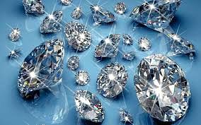 Diamonds, gold worth Rs 4.28 cr seized at airport, 2 arrested