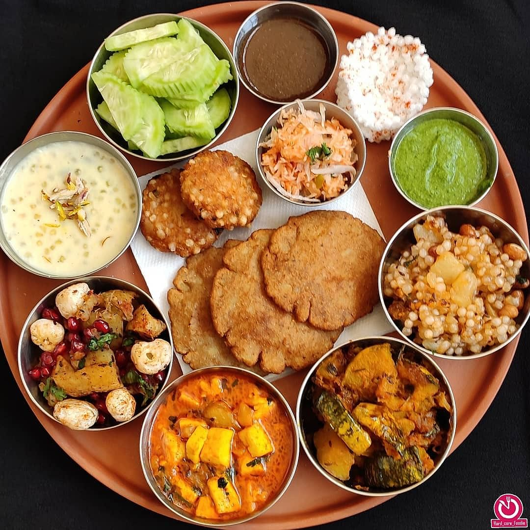 Navratri Vrat Food: What to avoid and what to eat during  the nine-day festival